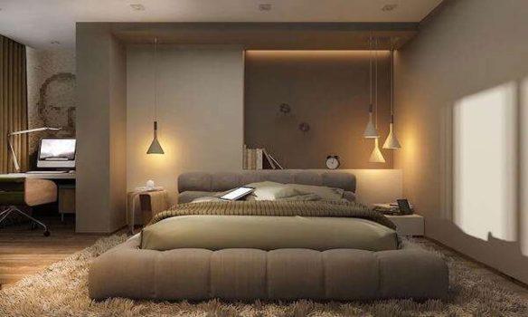 yatak odası nasıl aydınlatılmalı