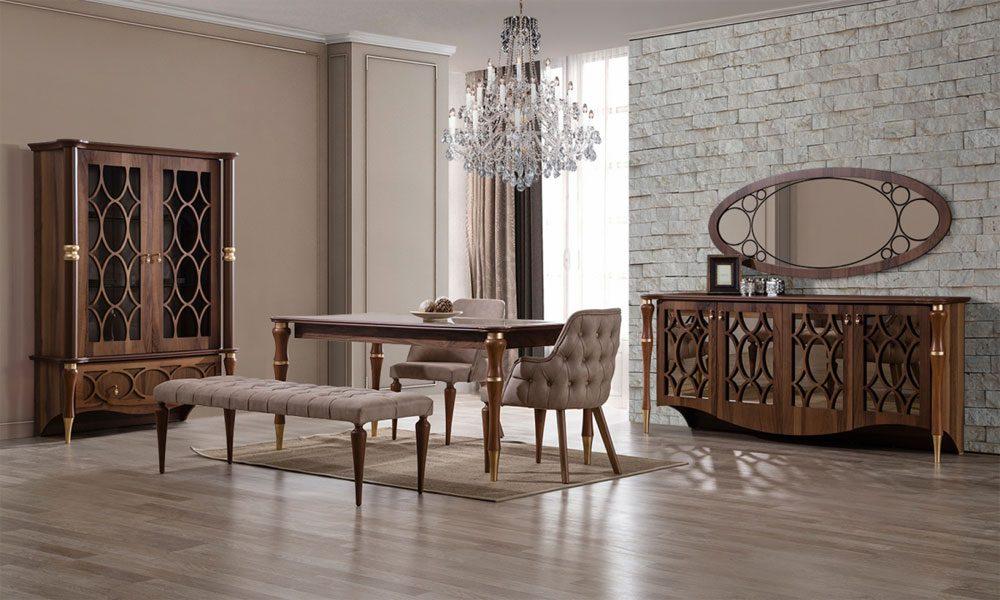 yemek odası ayna modeli13