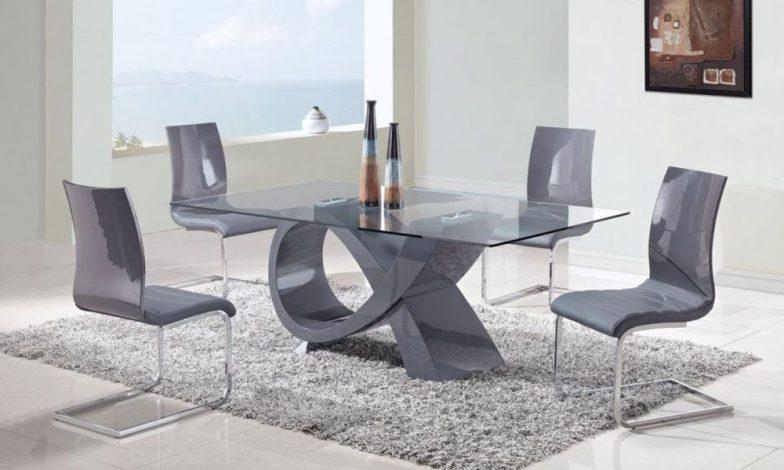 farklı tasarım mutfak masası