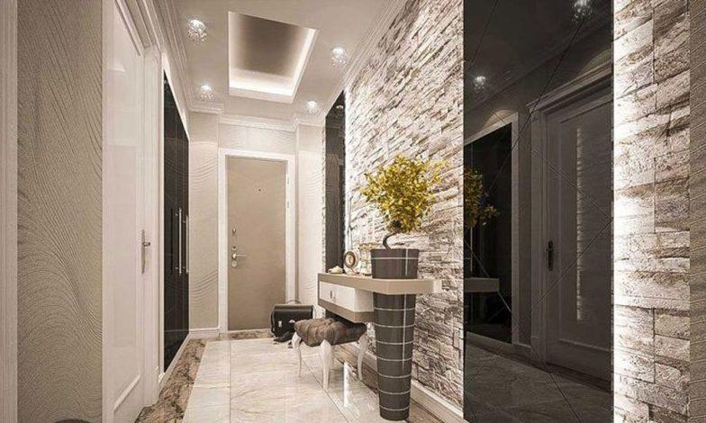 koridor dizaynı