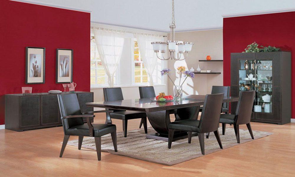 yemek odası dizayn örneği16