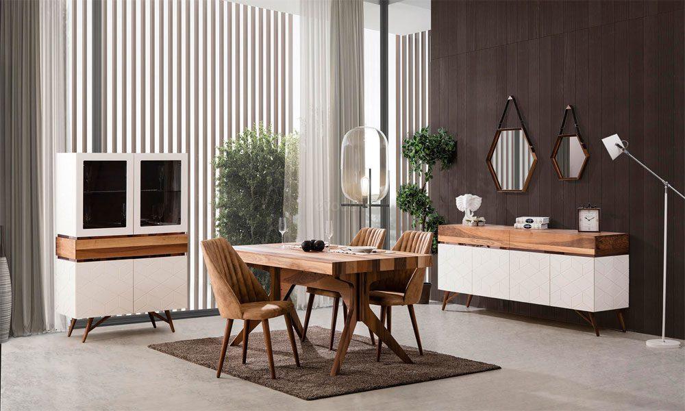 yemek odası dizayn örneği7