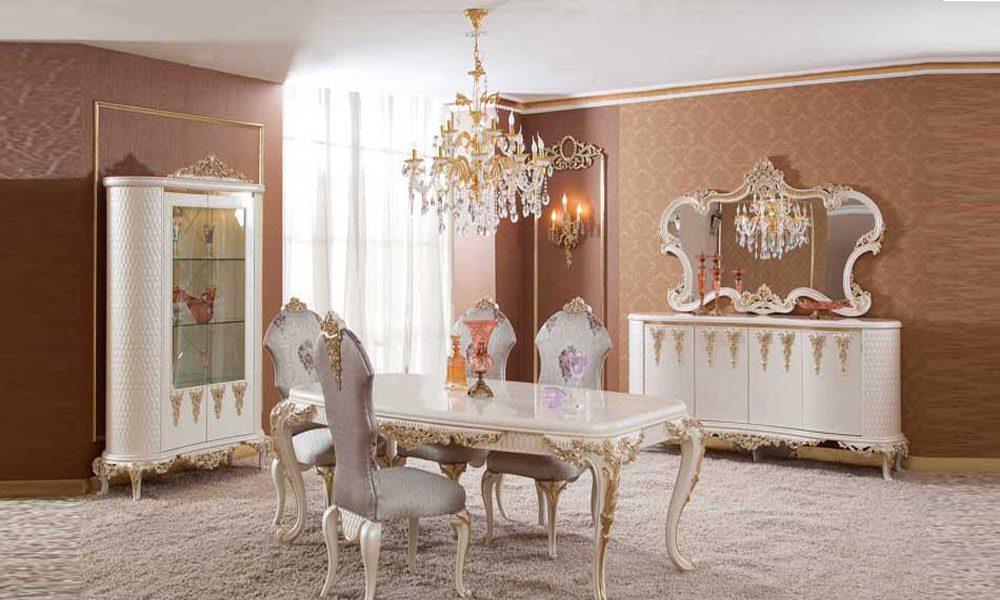 yemek odası dizayn örneği9