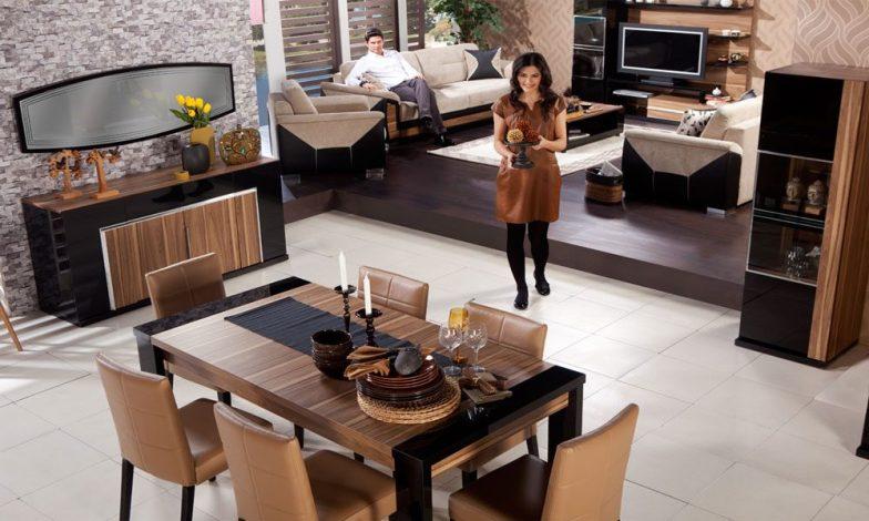 yemek odası nasıl yerleştirilir