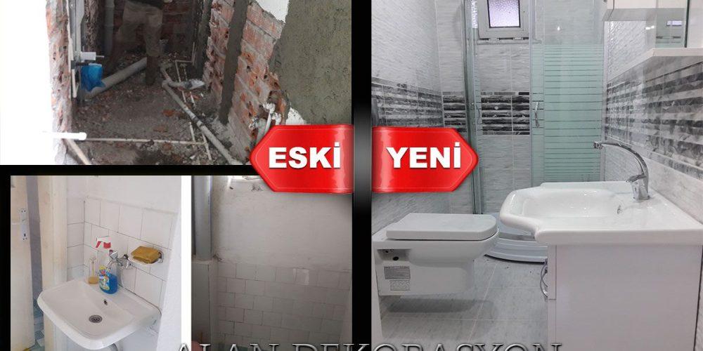 Zonguldakta dekorasyon hizmetleri