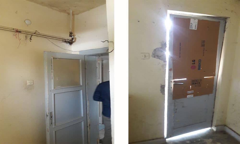 Dolap için kapılar nelerdir ve artıları ve eksileri nelerdir