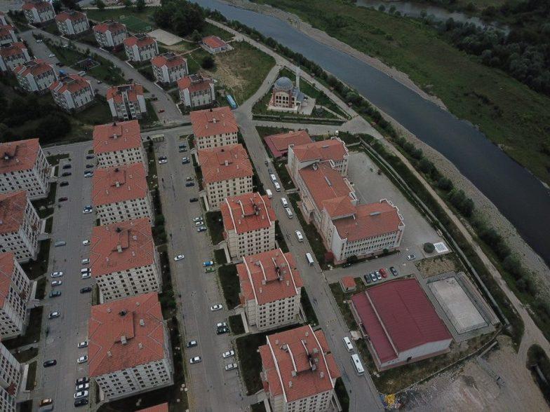 Zonguldak toplu tadilat işimiz