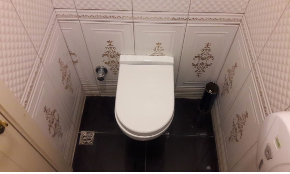 Öveçler tuvalet banyo tadilat ve dekorasyon3