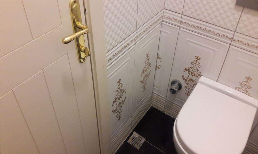 Öveçler tuvalet banyo tadilat ve dekorasyon4