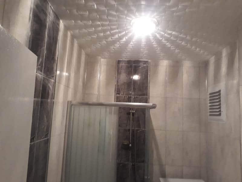 Biten banyo tadilatımız 4