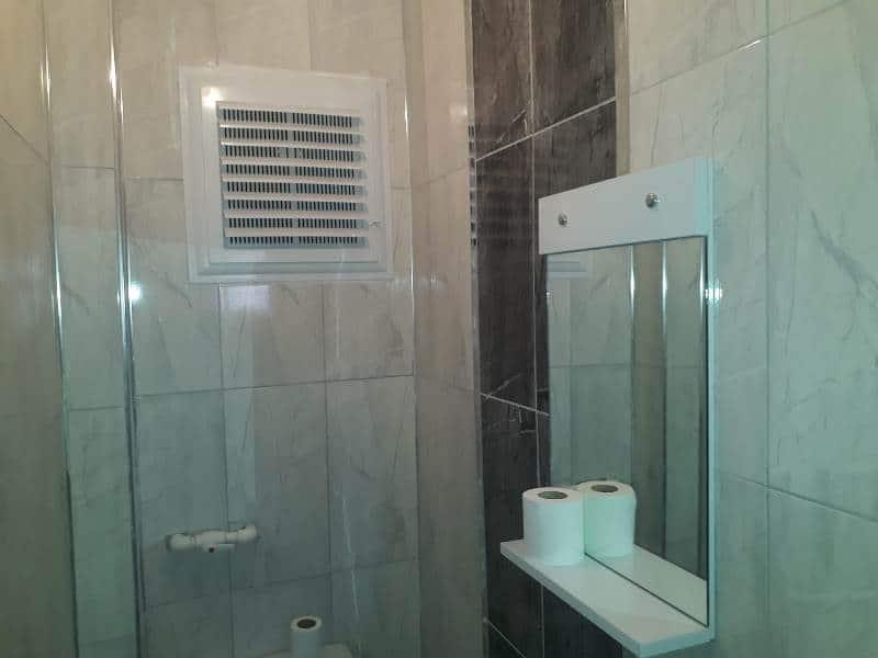 Biten banyo tadilatımız 7