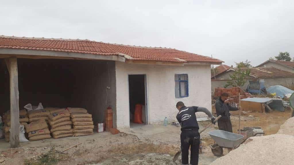 Polatlı müstakil ev inşaat firması5