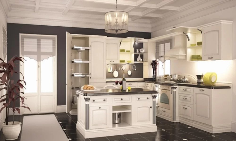 modern ahşap mutfak modeli3