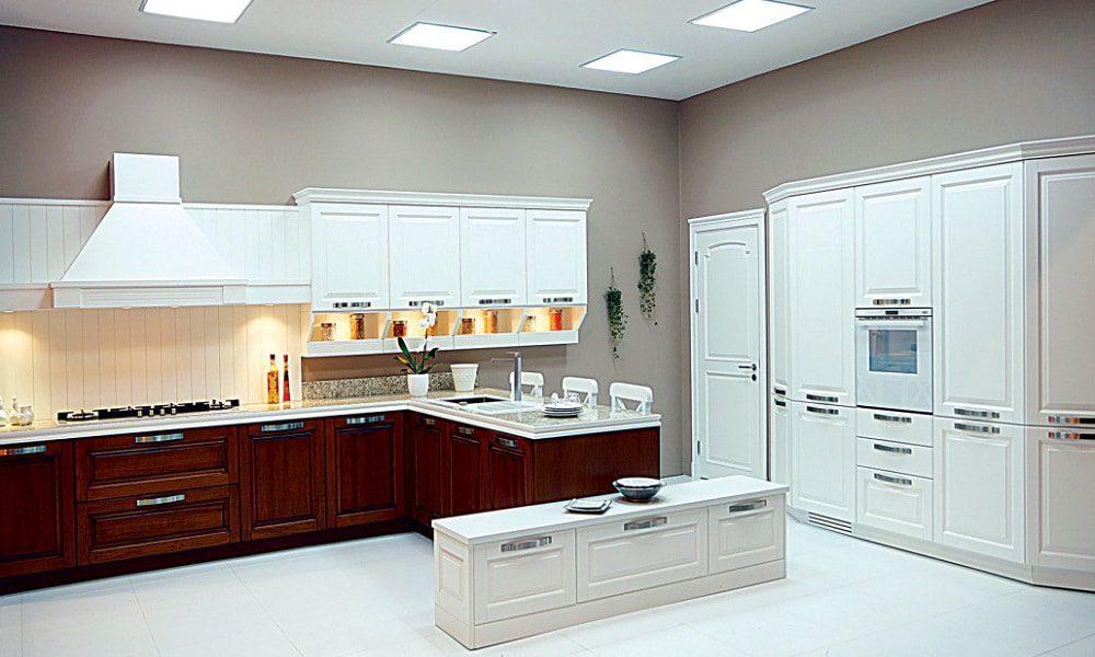 modern ahşap mutfak modelist31
