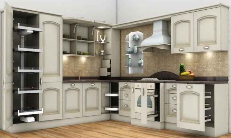 modern ahşap mutfak modeli5
