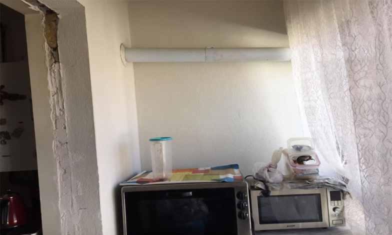 Mutfak tadilat ve dekorasyon işleri2
