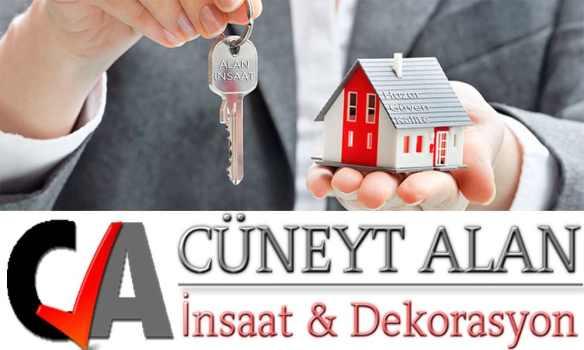 Ankara Bilkent dekorasyon ve tadilat şirketi