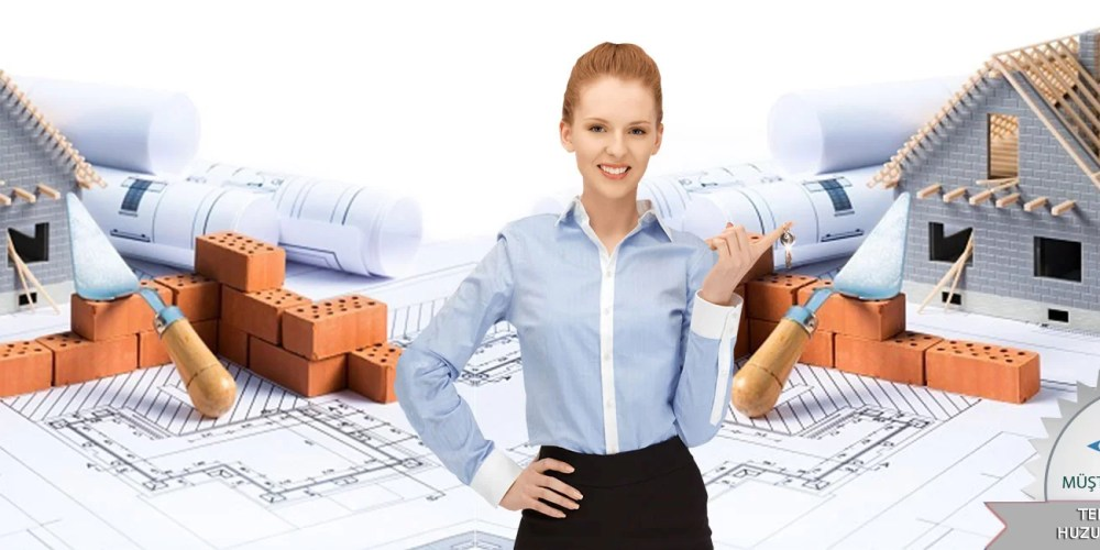 Temelden çatıya inşaat firmaları