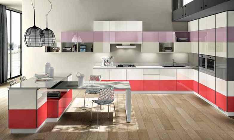 çift renk mutfak örneği1