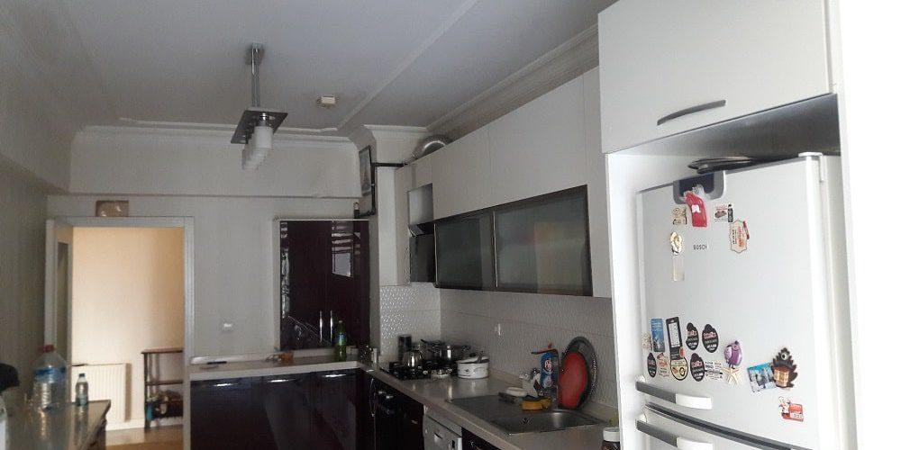 Mutfak dolabı yenileme