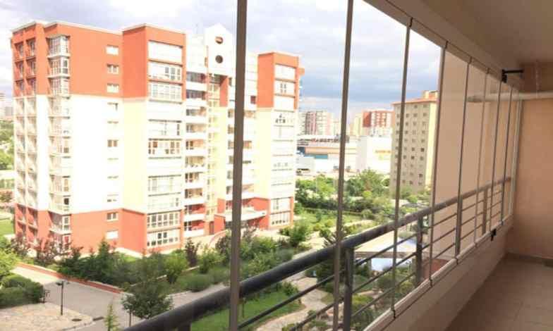 Balkon tadilatı
