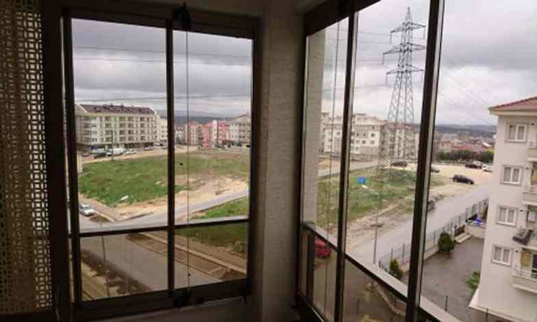 Cam balkon yenileme tadilat