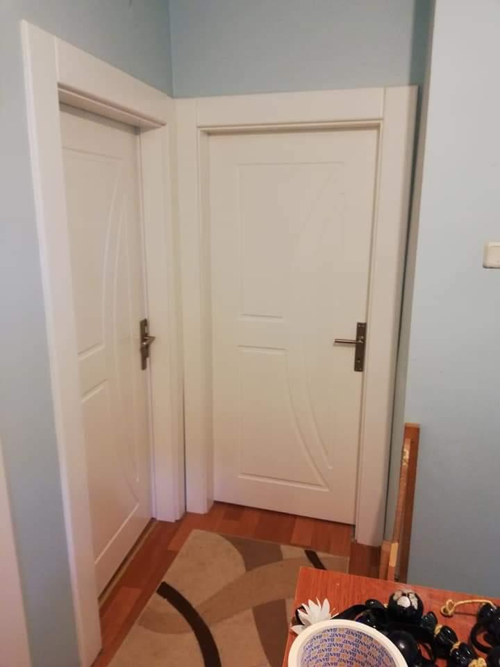 Kapı Modeli 2