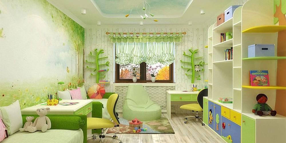 çocuk odası perdeleri6