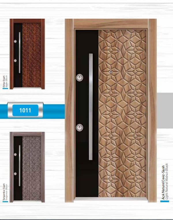 Çelik kapı modeli 12