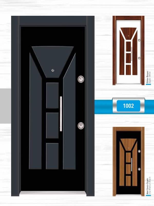 Çelik kapı modeli 2