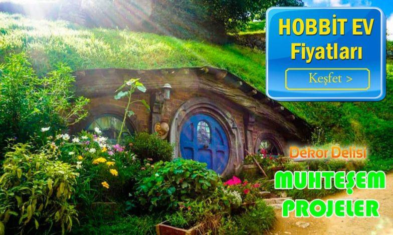 Hobbit ev proje ve fiyatları