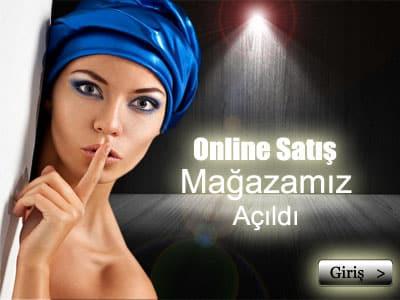 Dekordelisi Online Satış Mağazası Açıldı