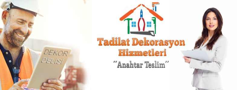 Temelden çatıya anahtar teslim ev, villa ve çok katlı betonarme inşaat hizmetleri - DEKORDELİSİ.COM