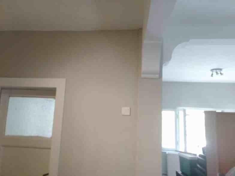 Dökük bir daireyi boyamak9