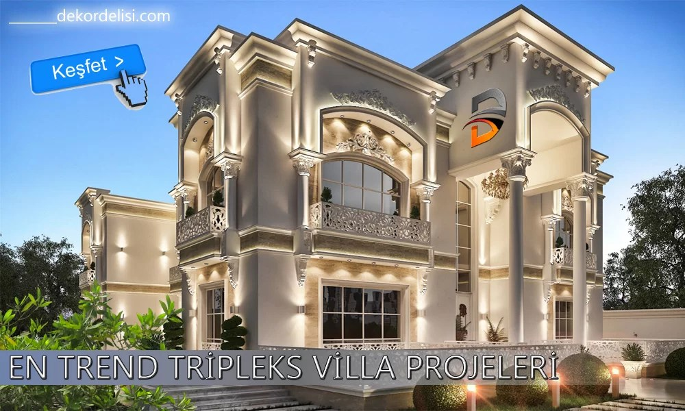 Trend-tripleks-villa-projeleri