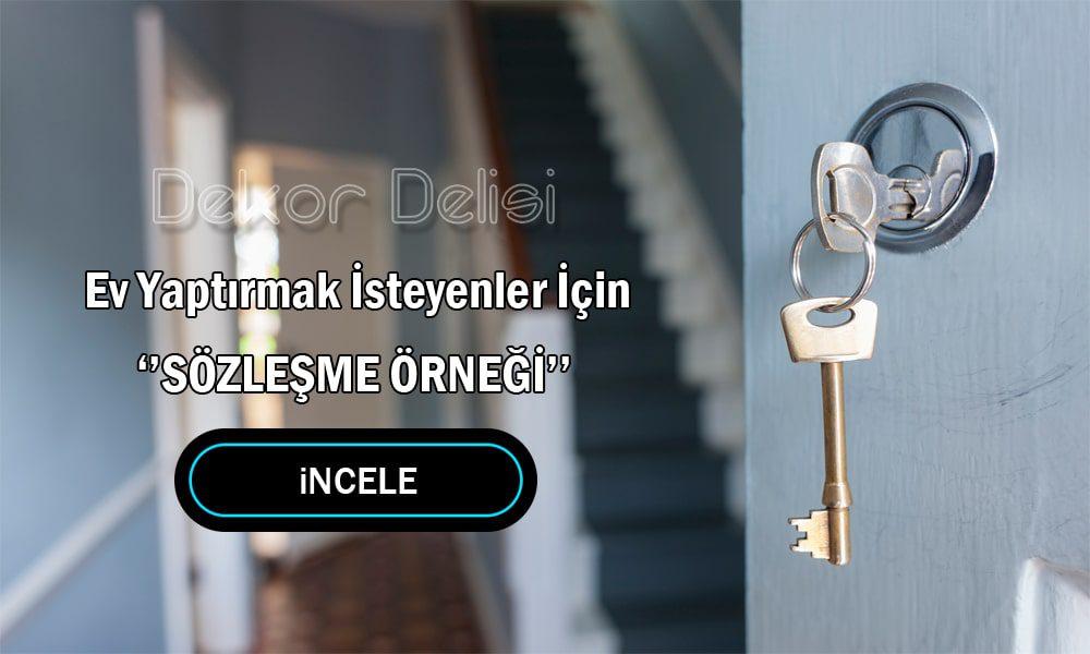 Anahtar-teslim-ev-yapımı-örnek-sözleşme