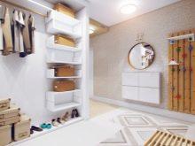 Открытые шкафы (52 фото): полуоткрытые модели без дверей с ...
