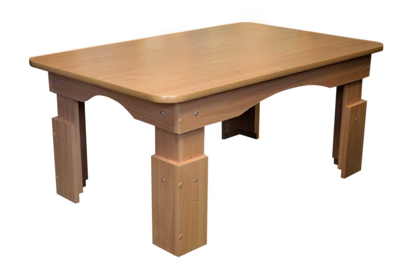 Деревянный стол картинка для детей