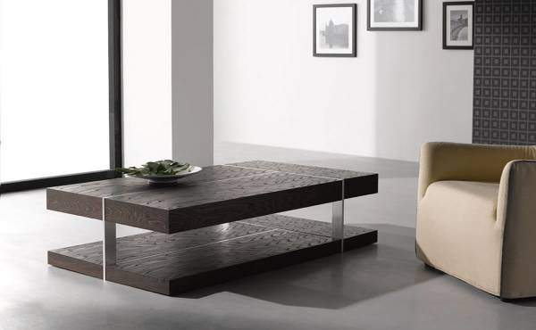 Modern minimalist tarzda masalar