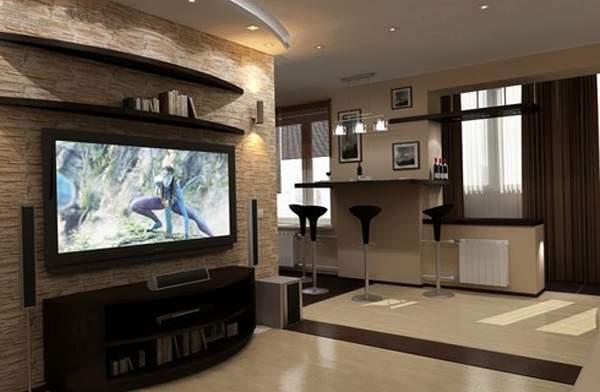 Дизайн маленькой квартиры в хрущевке: 28 фото лучших вариантов