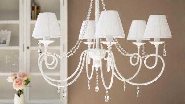 Красивые светильники в стиле прованс для современной ...