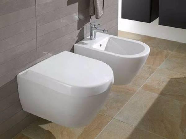 Çerçevesiz yerde duran tuvalet, fotoğraf 11