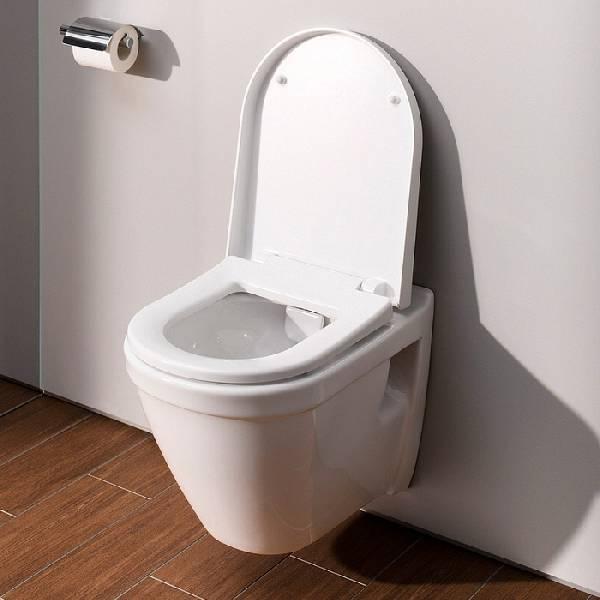 Çerçevesiz tuvalet, fotoğraf 13