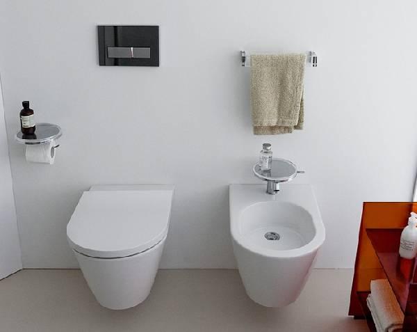 Çerçevesiz yerde duran tuvalet, fotoğraf 17