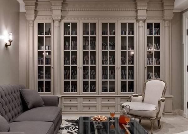 oturma odası için gardırop vitrini, fotoğraf 11