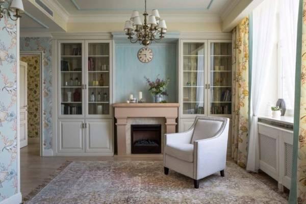 oturma odası için cam vitrin dolabı, fotoğraf 12