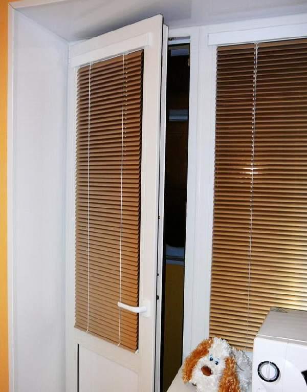 kapılardaki yatay panjurlar, fotoğraf 33