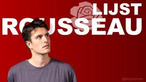 SP.A wordt Lijst Rousseau