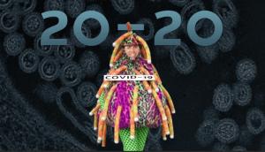 James Cooke speelt virus in nieuwe Studio 100-musical over Covid-19