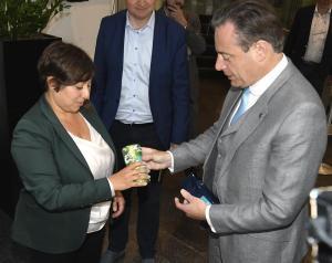 N-VA en Groen fuseren tot nieuwe partij: KAK-i